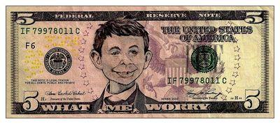 MAD Dollar