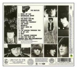 The Beatles verso