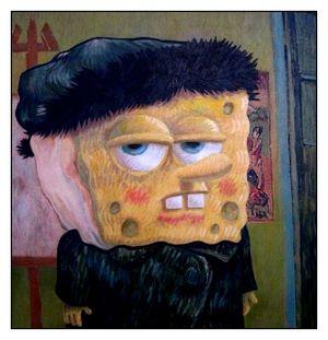 Bob Van Gogh