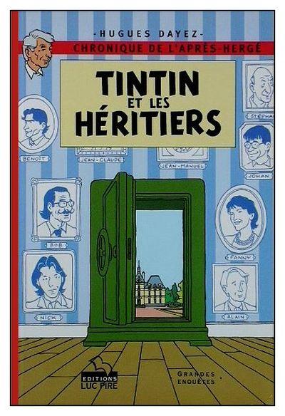Tintinetlesheritiers
