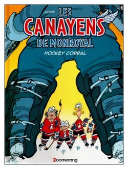 Les canayens de Monroyal