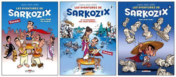 Sarkozix