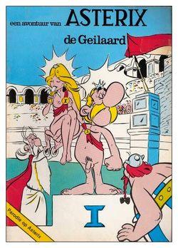 Asterix de Geilaard