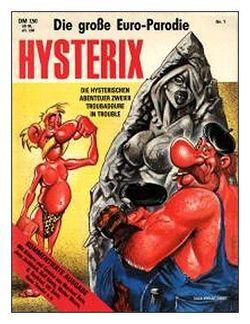 Hysterix