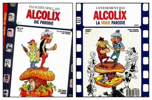 Alcolix
