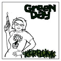Green Day Kerplunk 1