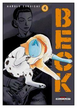Beck delcourt 2