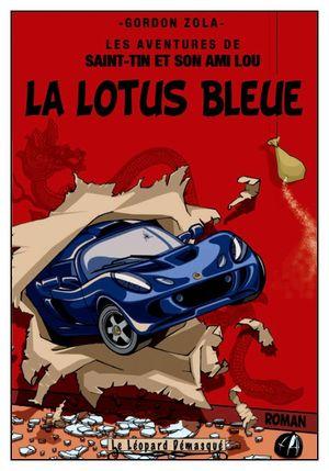 05 La Lotus bleue