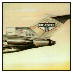 Beastie boys 1