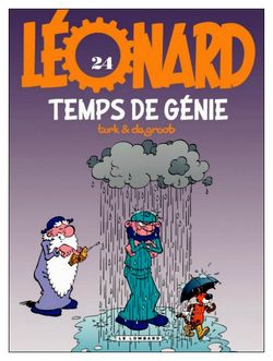 Leonard 24