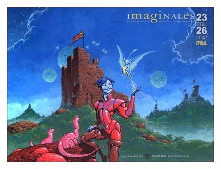 Imaginales 2002