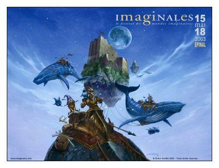 Imaginales 2003