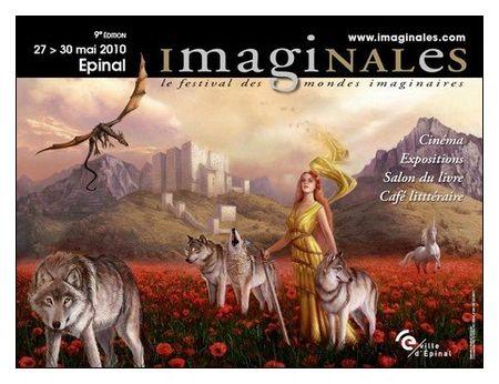 Imaginales 2010