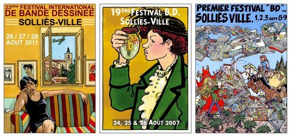 Sollies Ville