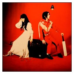 White Stripes 1b