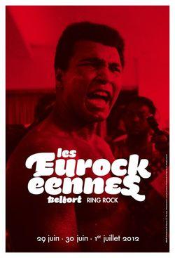 Les Eurocks