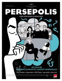 Persepolis le film