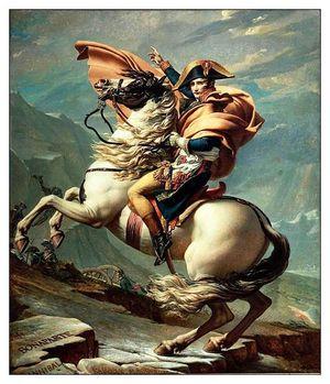 Napoléon version 1