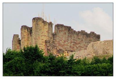Chateau epinal
