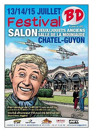 Festival Chatel Guyon