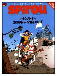 Spirou N° 3883