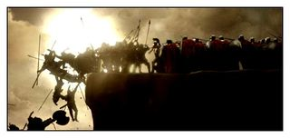 300 la bataille