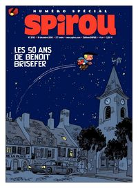 Spirou 3792