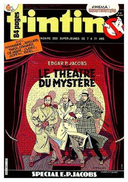 Tintin N° 49