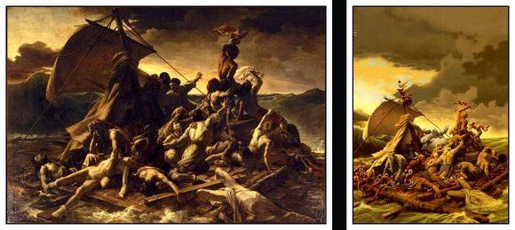 Jericho et Mourier