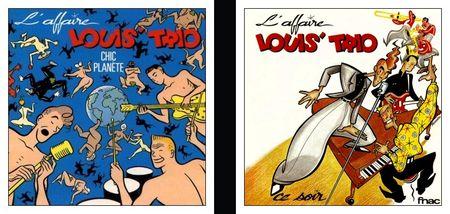 Louis Trio 4