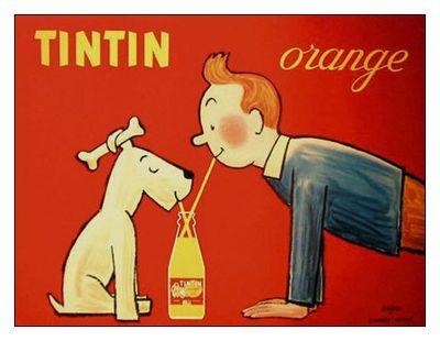 Tintin-savignac