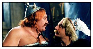 Asterix 1 et 2