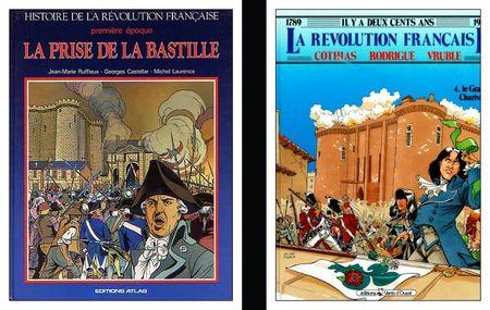 1789 à la Bastille