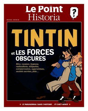 Tintin le point 3