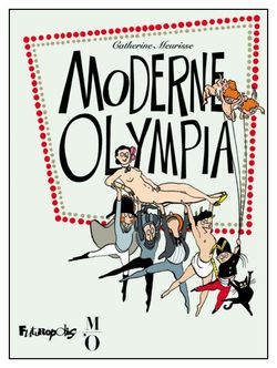 MODERNE OLYMPIA