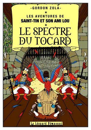 08 Le spectre du Tocard