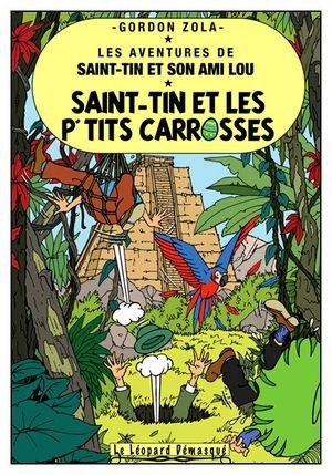 25 Saint Tin et les p'tits carosses
