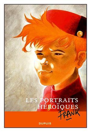 Portraits héroïques