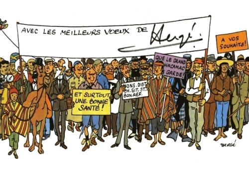 Hergé 04