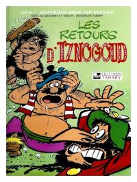 Le retour d'iznogoud