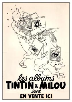 Hergé 1946