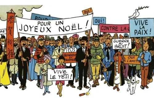 Hergé 02